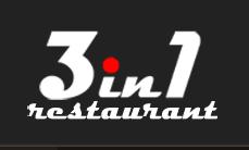 3in1 Restaurant – teraszhűtés, látványpárásítás