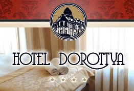 Dorottya Hotel teraszhűtése, Kaposvár